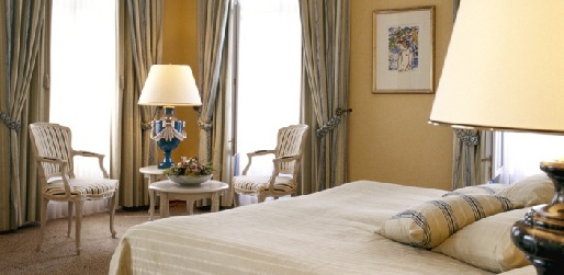 Отель Grand Hotels Quellenhof & Spa Suites 5*, Швейцария