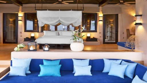 Отель The Naka Island 5* Luxe - остров Пхукет, Таиланд
