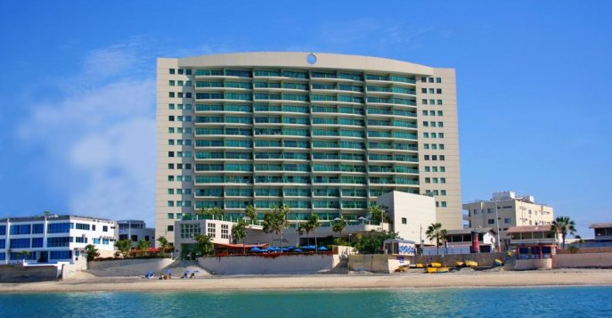 Отель Barcelo Colon Miramar 5*
