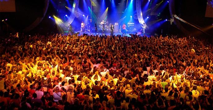 Самые масштабные фестивали Украины: куда пойти этим летом?
