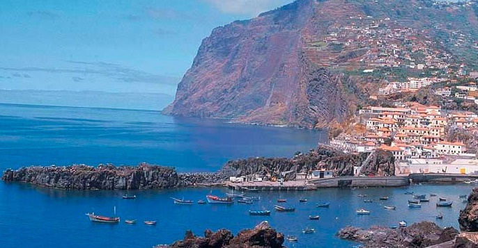 Мадейра открыта для россиян