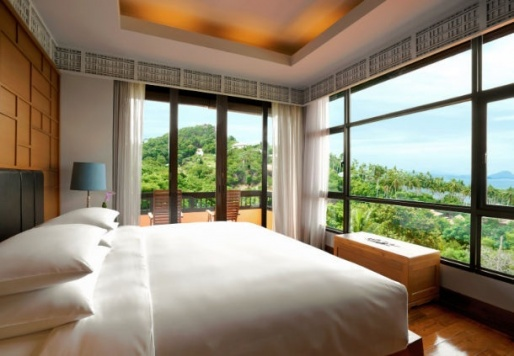 Отель Renaissance Koh Samui Resort & Spa 5* - Самуи, Таиланд