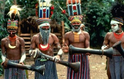 аборигенов австралии фото