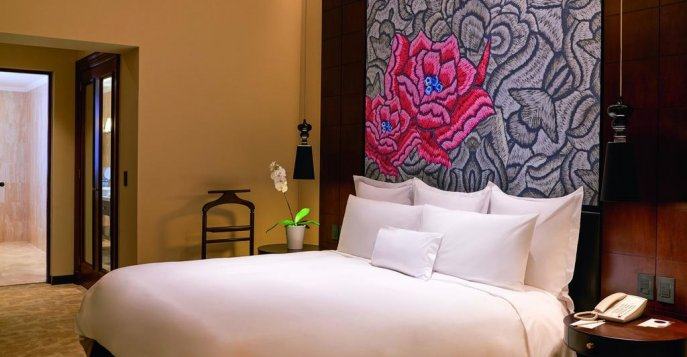 Отель Country Club Lima Hotel 5* - Лима, Перу