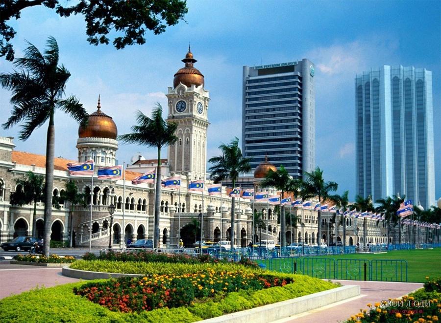 лучшие фотографии куала лумпур чем