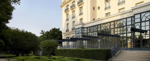 Trianon Palace Versailles 4*+ - Париж, Франция