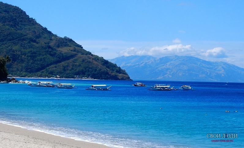 Миндоро, Филиппины