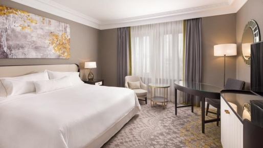 Отель The Westin Palace, Madrid 5* - Мадрид, Испания