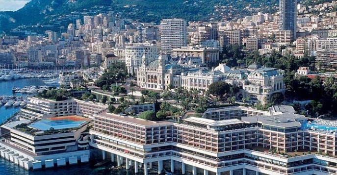 Княжество Монако – точка на карте Европы; Монако на карте мира и подавно меньше, но зато с большой историей