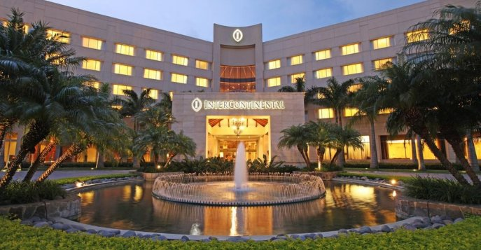Отель Real Intercontinental San Jose – Costa Rica 5*