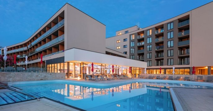 Отель Light All Inclusive Laguna Park Hotel 4*