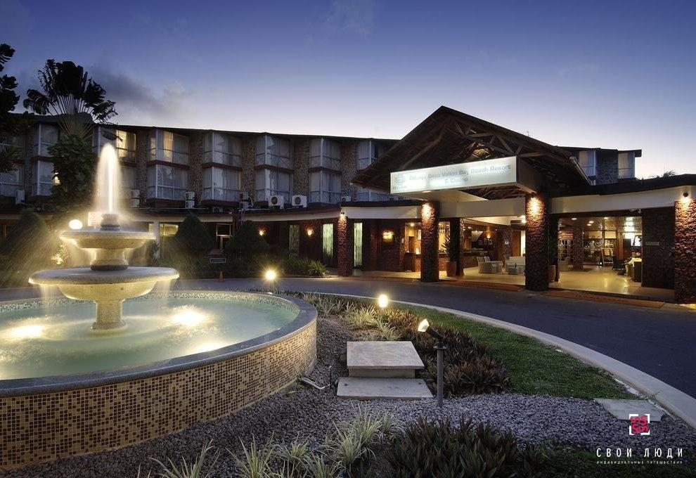 le morne beach resort casino