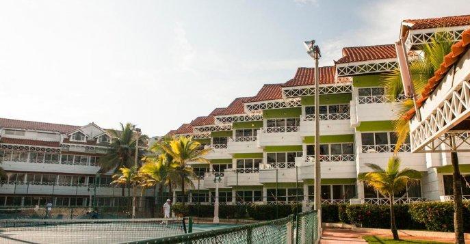 отель Las Américas Casa De Playa 5 туроператор свои люди