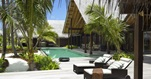 Отель Shangri-La's Villingili Resort & Spa 5*