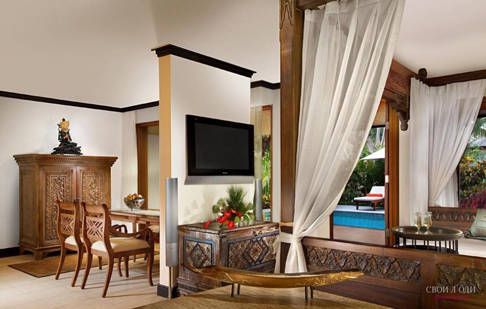 Hotel in Nusa Dua  The Westin Resort Nusa Dua Bali