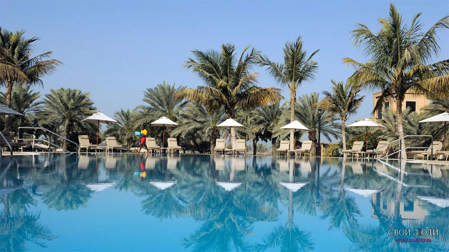 ����� Le Royal Meridien Beach Resort & Spa 5*