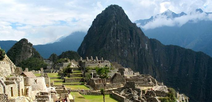 Новый год в Лиме и Куско