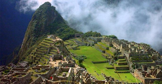 Чили, Перу и остров Пасхи на зимние каникулы