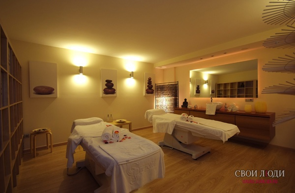 Отель Grupotel Macarella Suites & Spa 4*