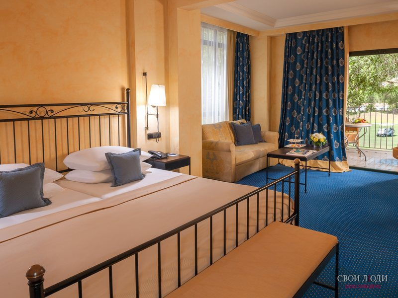 Отель Dorint Royal Golfresort & Spa 5*
