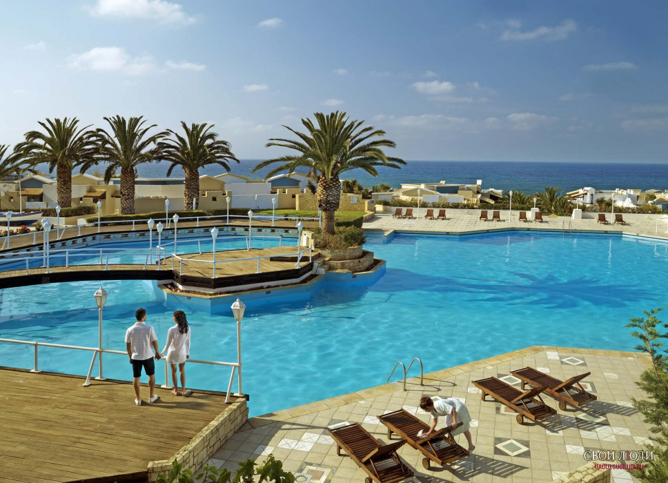 ����� Aldemar Knossos Royal 5*