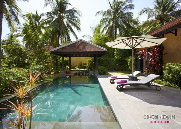 Отель Anantara Mui Ne Resort & Spa 5*
