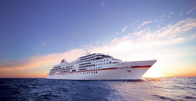 Путешествие по Европе: лучшие туры и отели, дешевый отдых ...