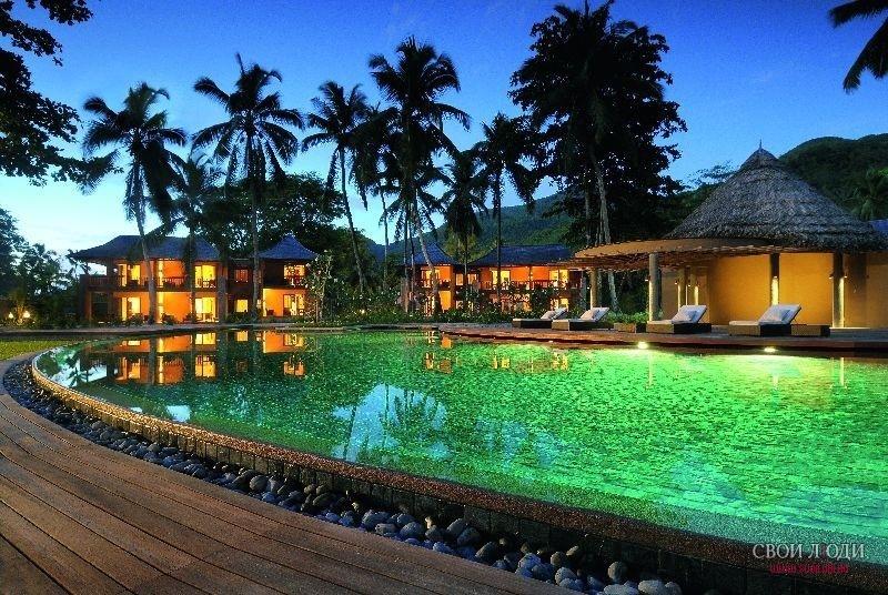 Спецпредложения от лучших отелей на Сейшелах. Скидки до 50%!