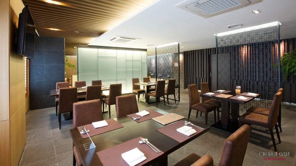 Отель Commodore Hotel Busan 4*