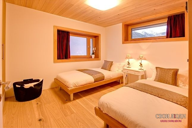 ����� Mountain Exposure Chalet Chloe 5*