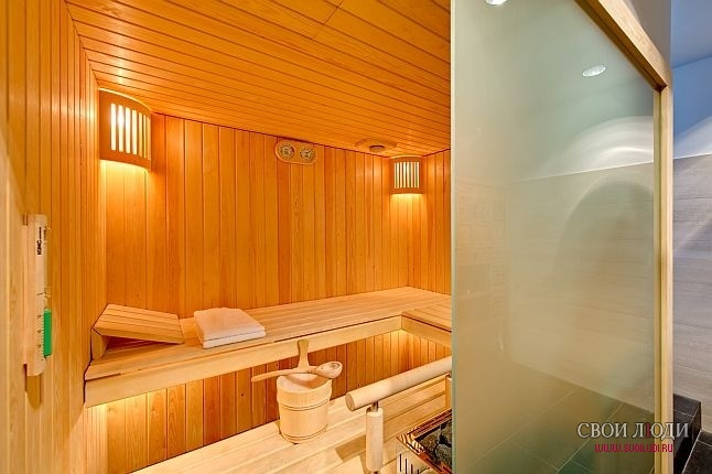 Отель Mountain Exposure Chalet Esprit 5*