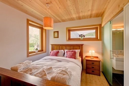 Отель Mountain Exposure Chalet Esprit 5* - Саас-Фе, Швейцария
