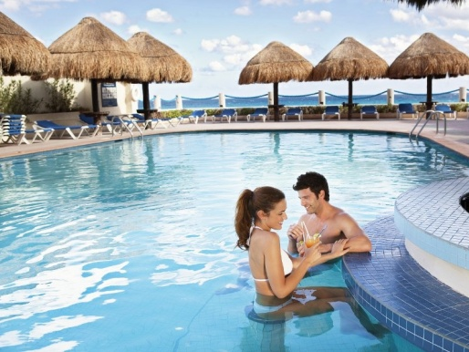 Отель Barceló Tucancun Beach 4* - Канкун, Мексика