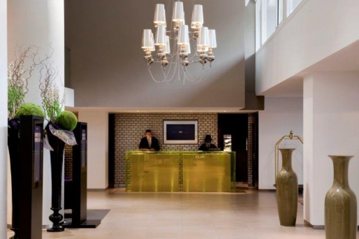 Отель Sofitel Lyon Bellecour 5* - Лион, Франция