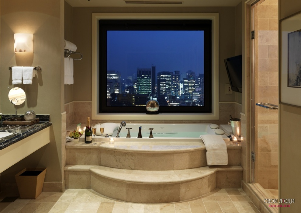 Отель The Ritz-Carlton Seoul 5*