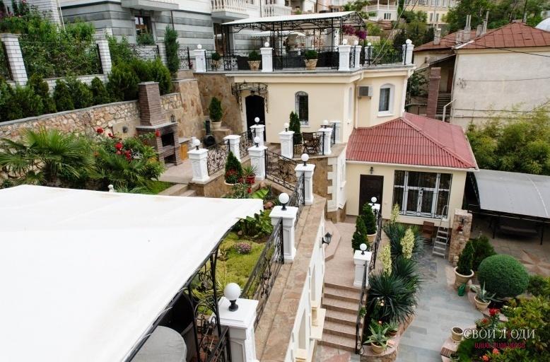 Город балаклава крымгостевой дом куприн