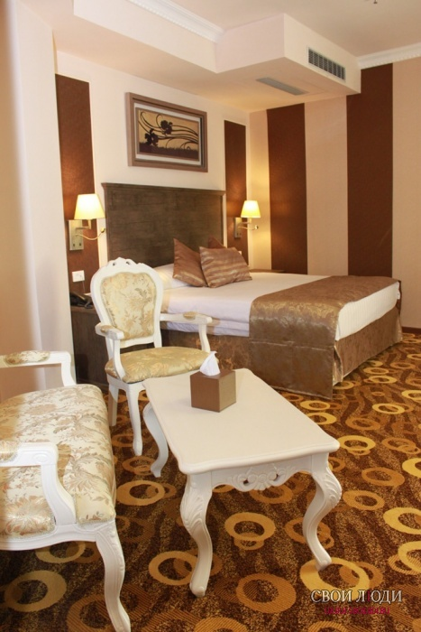 ����� Imperial Palace Hotel 4*