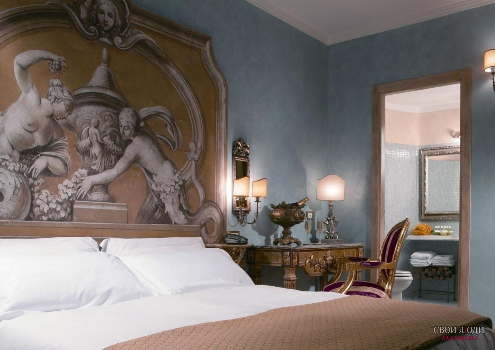 Отель Romanico Palace Luxury Hotel & Spa 4*