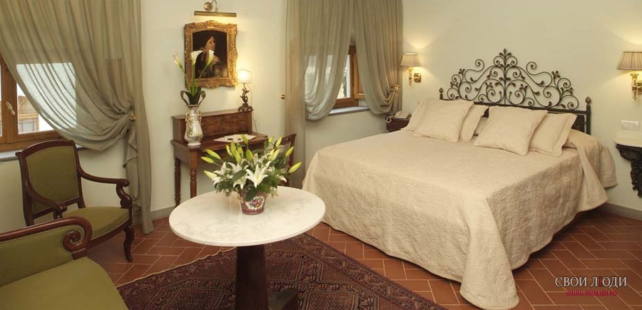 ����� Villa Olmi Resort 5*
