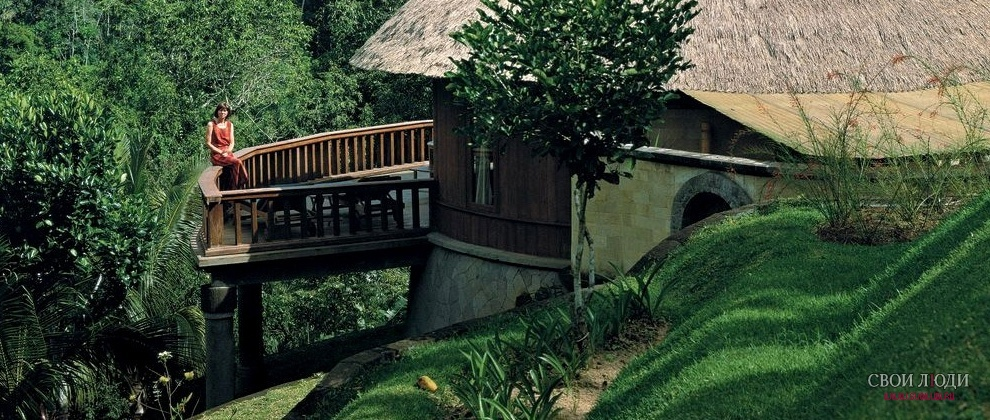 ��������� ��������� ����������� � Bagus Jati Health & Wellbeing Retreat 4*