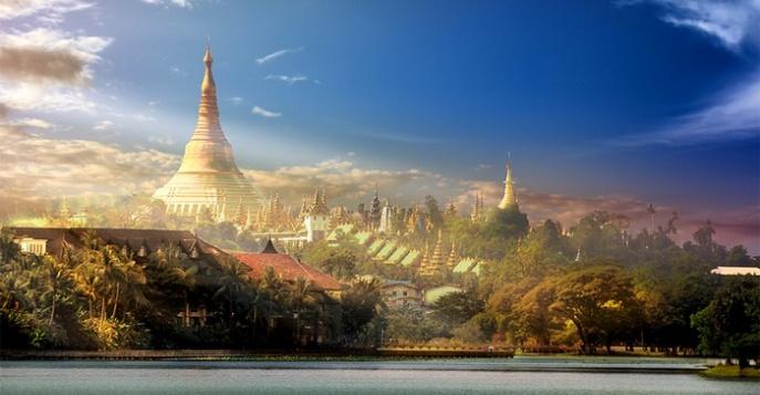 Новогоднее приключение в Мьянме: экскурсии и пляжный отдых у океана