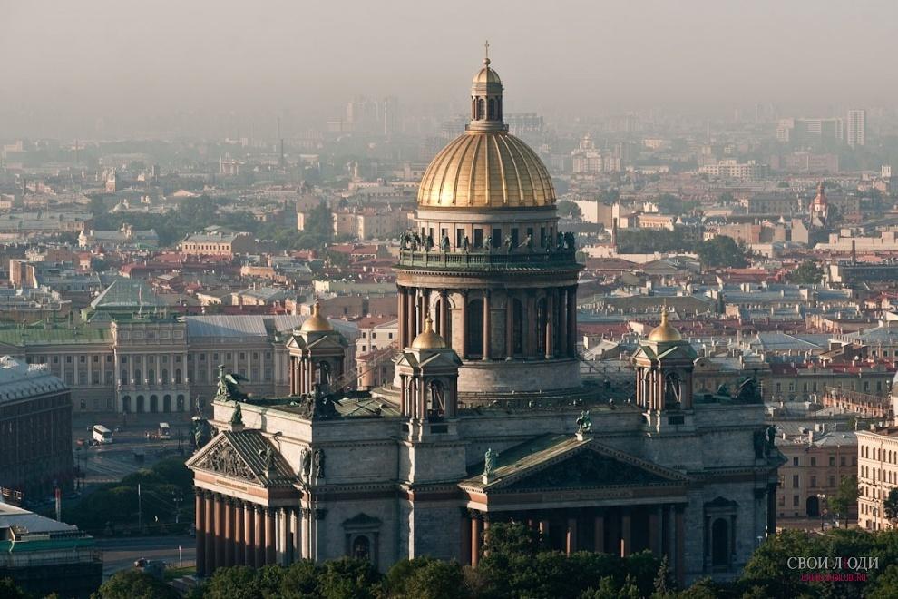 Калининград, Кафедральный Собор, Панорамная Заставка