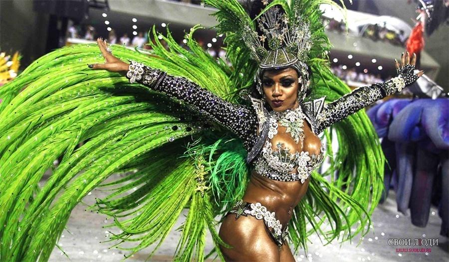 Карнавал рио де жанейро 2018 даты проведения