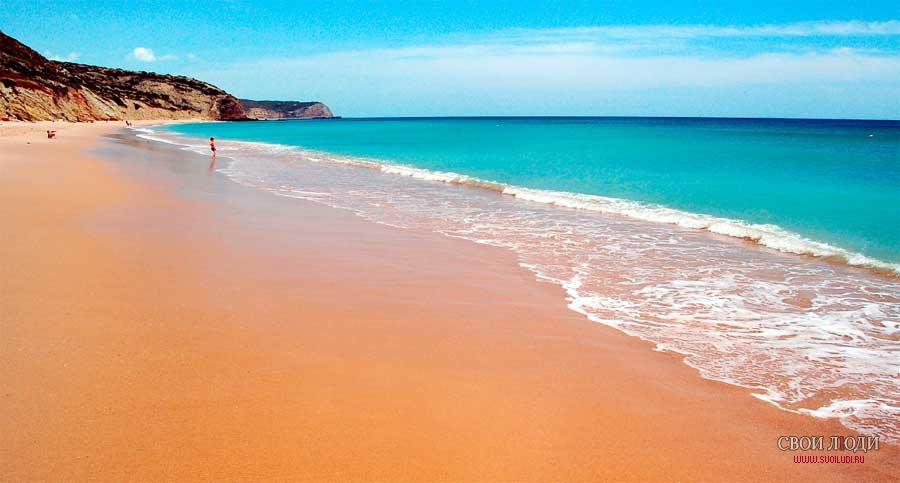 Отдых в португалии незабываемые