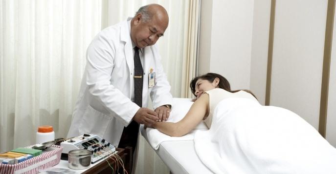 Клиники для беременности и родов