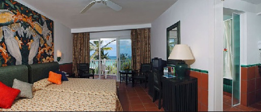 ����� Tryp Cayo Coco 5*, ����