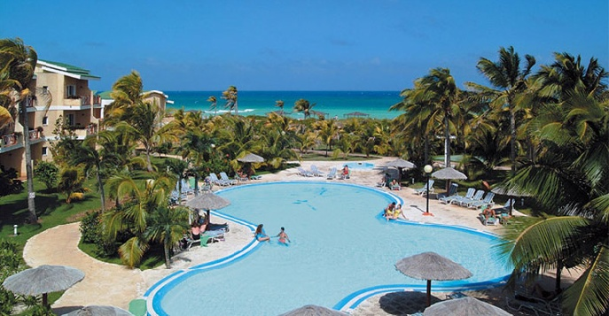 ����� Tryp Cayo Coco 5*