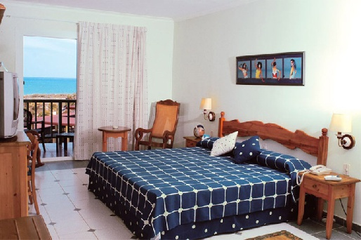 Отель Barcelo Cayo Largo 4*, Куба