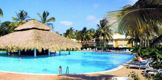 Отель G Palladium Bavaro & Spa 5*