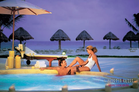 ����� Secrets Excellence Punta Cana 5*